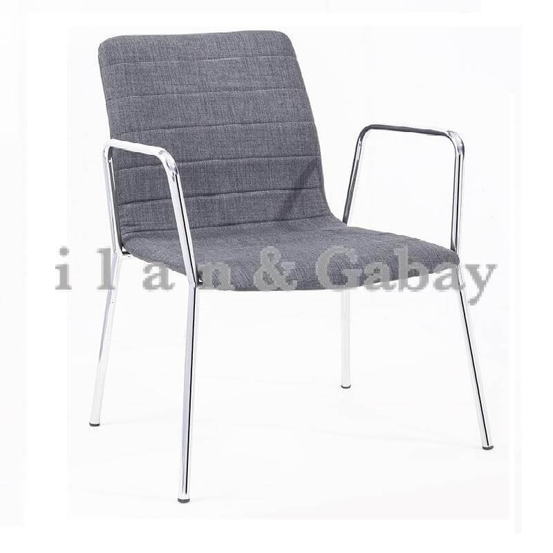 VENEZUELLA כסא אורח קלאסי