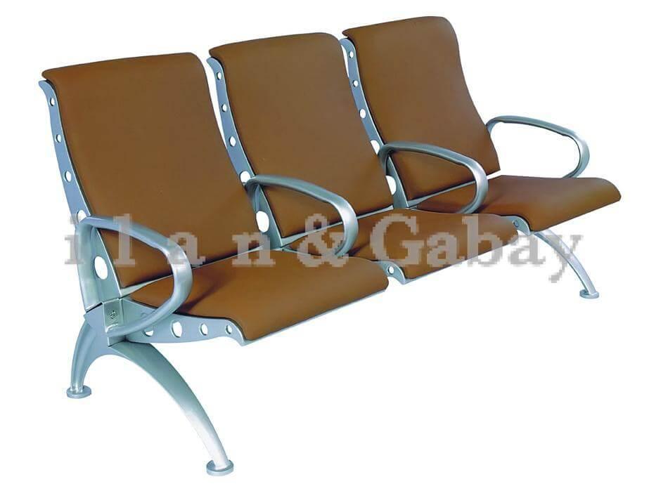 BANANA ספסל תלת מושבי