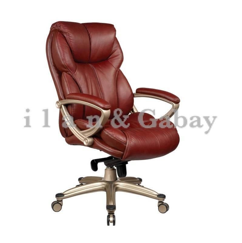 DAYAN כסא מנהל גבוה