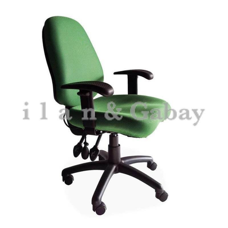 LIROY כסא ארגונומי משרדי קלאסי