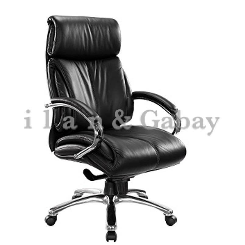 REDFORD כסא מנהל גבוה
