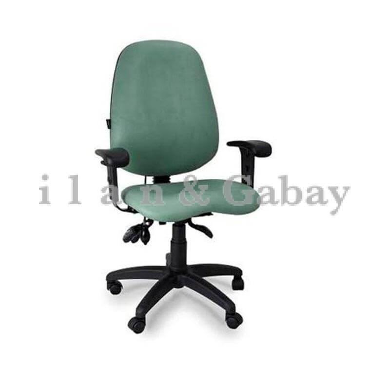 ARIK כסא מזכירה משרדי איכותי וקלאסי