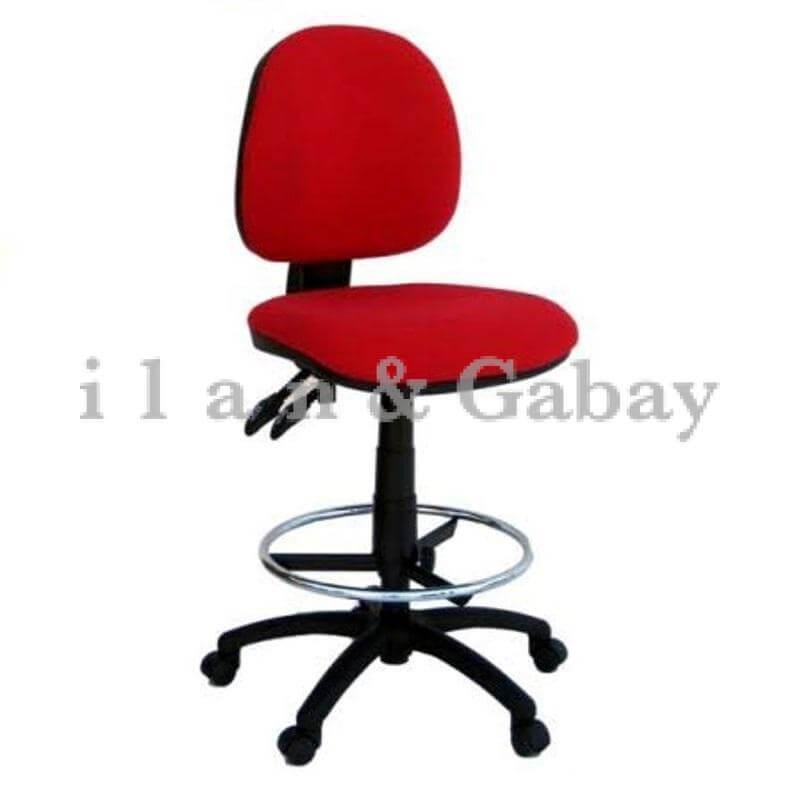 NAOR כסא שרטט פניאומטי קלאסי
