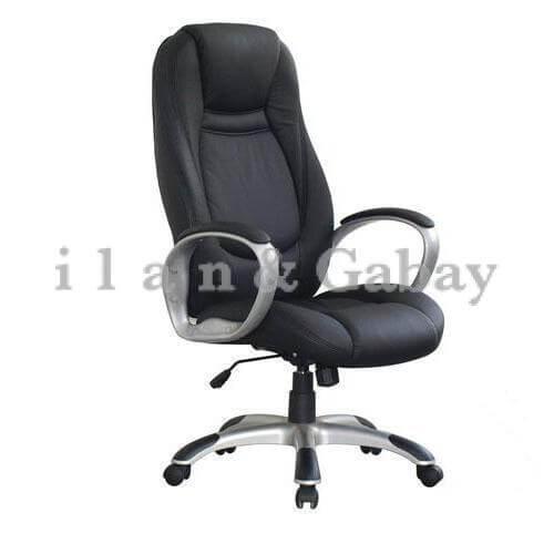 NATALI כסא מנהל מרשים