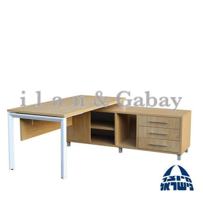 YAALOMA שולחן מנהלים