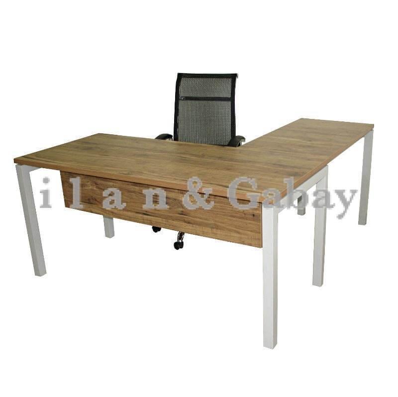 HADAS שולחן מנהל דגם