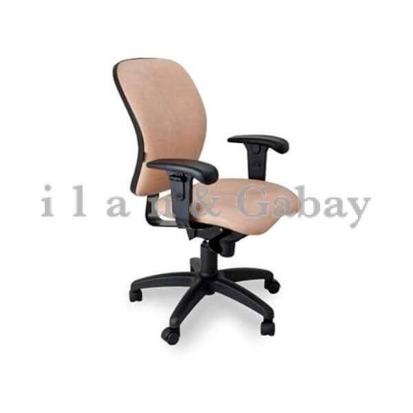 AMIRA כסא מחשב איכותי ומרשים +ידיות מתכוננות