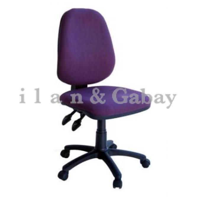 LIRON כסא מזכירה מודרני איכותי למשרד