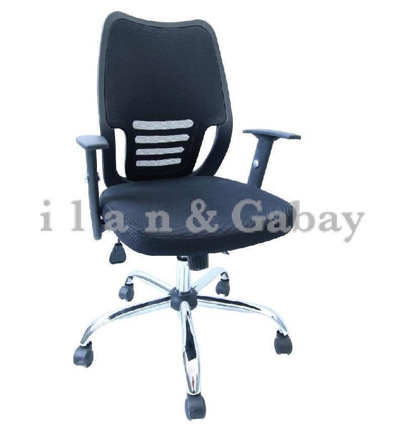 DAKIRI כסא מזכירה מרשים