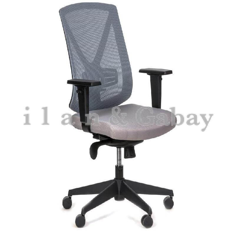 MIKA כסא ארגונומי