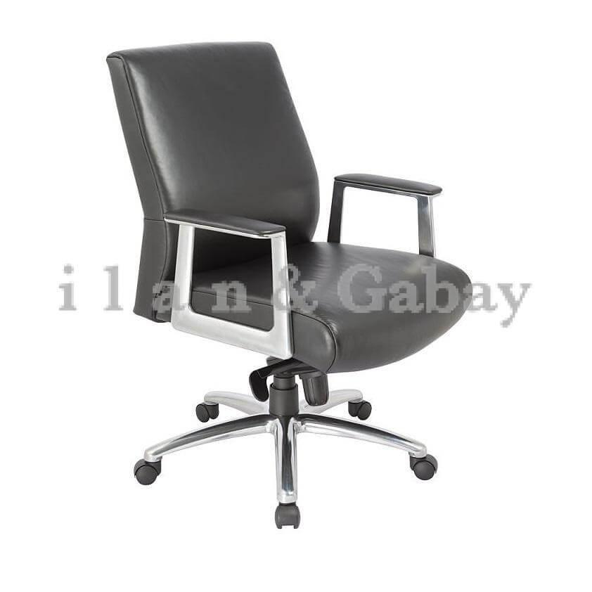 PANACOTA כסא מנהל איכותי