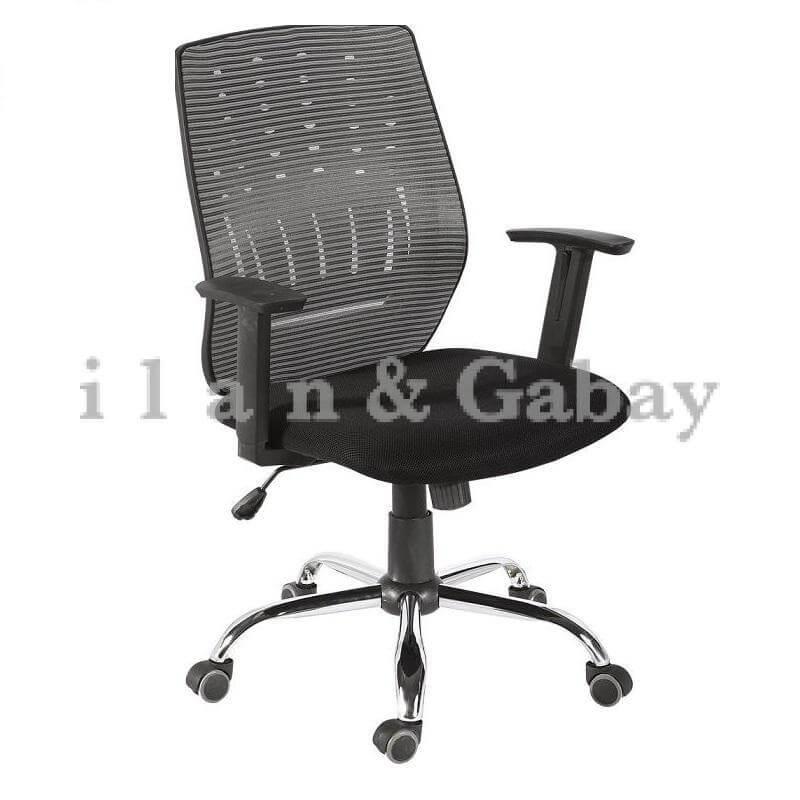 PAZ כסא מנהל