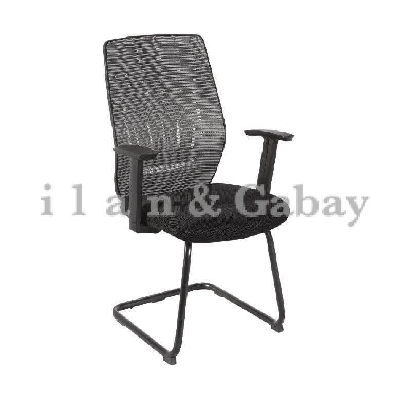 PAZ כסא אורח
