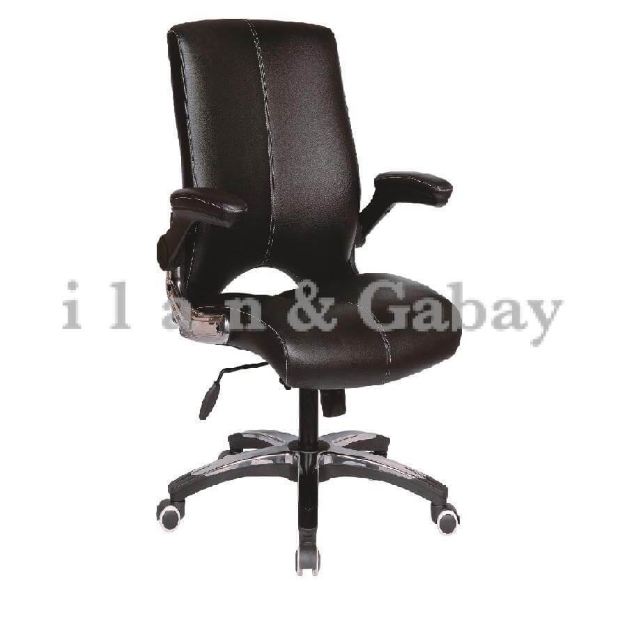 FERARI כסא מנהל נמוך