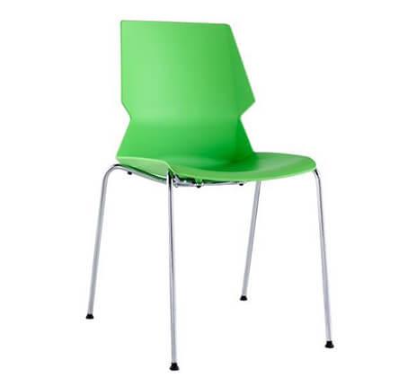 Milano-כיסא אורח  מעוצב וחזק.
