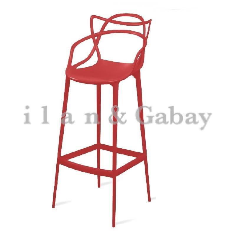 IRISH כסא בר