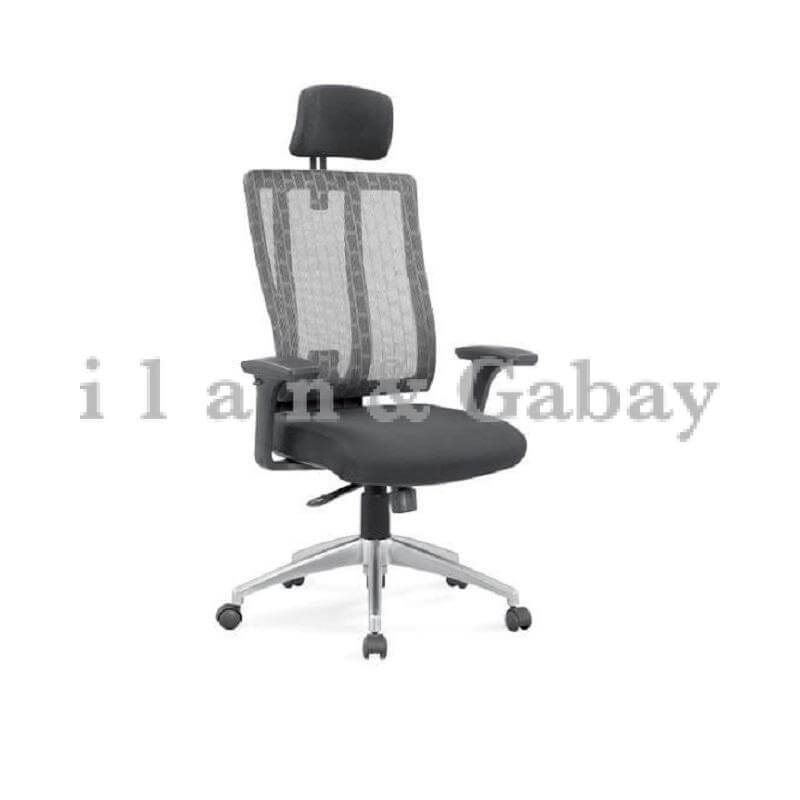 MENTORI כסא מנהל גבוה