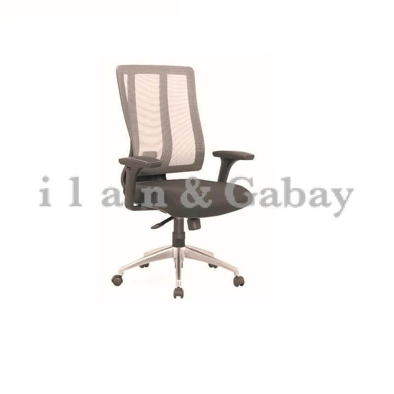 MENTORI כסא מנהל נמוך