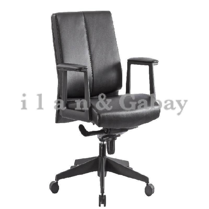 WILD כסא מנהל נמוך