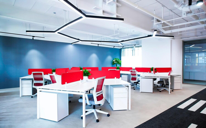 ריהוט משרדי מודרני