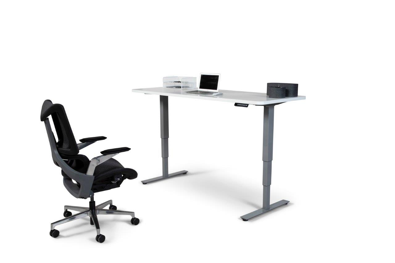 שולחן עבודה חשמלי