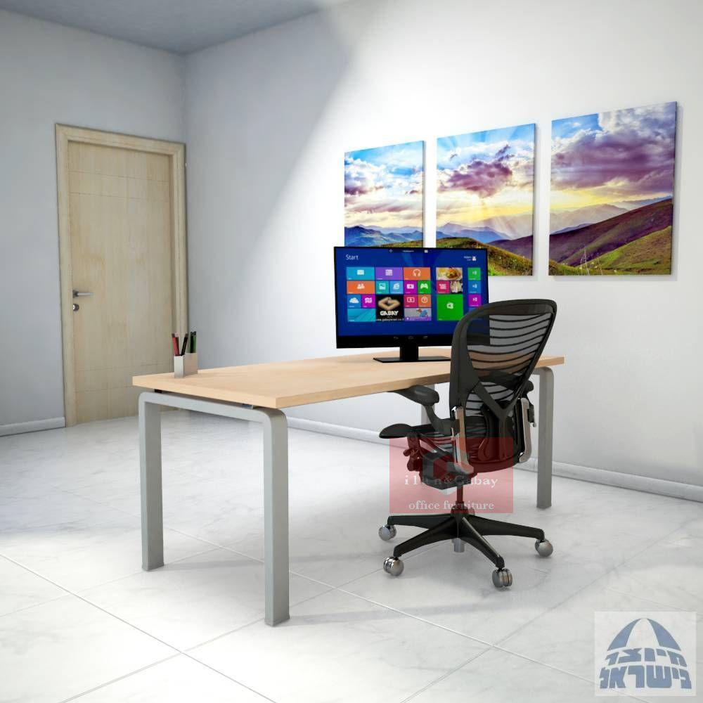 שולחן כתיבה רגל מורוש