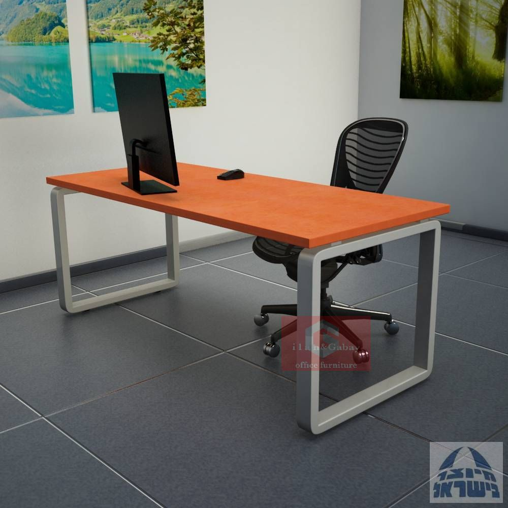שולחן כתיבה רגל רונה